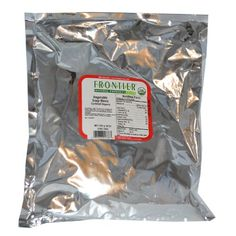 Frontier Bulk Vegetable Soup Blend CERTIFIED ORGANIC Bulk 1 lb * Details can be found by clicking on the image.