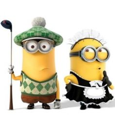 True Minion fans will not be content to just wear a basic minion costume for Halloween or a Minion party. With so many ways to accessorize a basic...