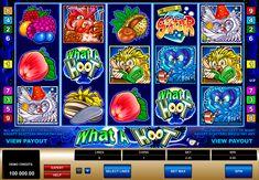 What a Hoot?! Spiele dies cooles Spielautomat von Microgaming What a Hoot! Einfach bunt und grandiös! Überzeuge dich selbst!