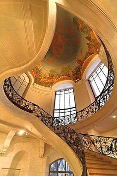Arquitetando Na Net: Escadas