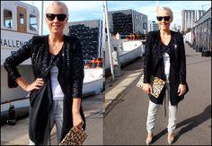 Paula joye...a women with killer style. LifeStyled.com