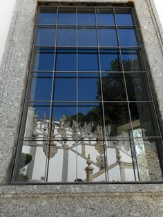 Bom Jesus do Monte, Braga, Portugal:) Foto de José Machado