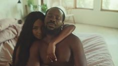 """Adekunle Gold has unleashed the video to his latest single, """"Sinner"""" which features American singer Lucky Daye. One fascinating thing about this music video is AG recruiting his wife, Simi as the vixen. Popular opinion has it that the singer is trying to stay out of any drama as possible, hence, he'd rather have his […] Read original story: TalkGlitz Latest Music, American Singers, Music Videos, Drama, Popular, Shit Happens, Couple Photos, Celebrities, Couple Shots"""