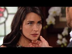 The Bold and the Beautiful Spoilers: Quinn Threatens Katie Over Cheating Allegations – Brooke Fumes Over Sister's Claims | Celeb Dirty Laundry