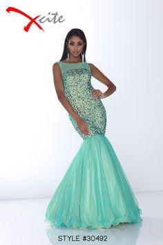 Ariel prom dresses