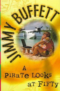 An autobiography written by Jimmy Buffett, Cheeseburger in Paradise