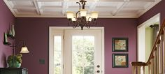 How to Change a Light Fixture - Easy instructions; will try this in the kitchen