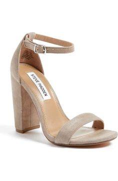 4716d2f49db5 Dolce Vita Effie Block Heel Sandal (Women)