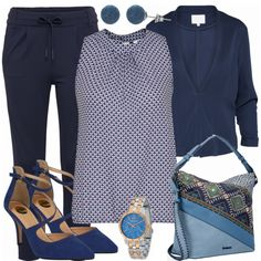 Business Outfits: Blue bei FrauenOutfits.de #fashion #fashionista #mode #damenmode #frauenmode #frauenoutfit #damenoutfit #outfit #frühling #sommer #modetrend #trend2018 #modetrend2018 #ootd #trend #sweet #officestyle