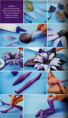 MK liatie & quot; Fairies & quot;  -Sculpting Fondán Víly figúrky - pre zdobenie tort Zdobenie torty Návody sklady (Ako na to) Tortas jeden Paso Paso