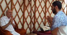 Maestro budista da 4 excelentes consejos para manejar la ansiedad. Conoces a alguien que le sirvan?