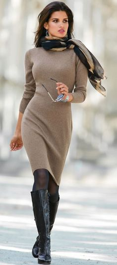 Beautiful work outfit - damenmode-abendkleider.de