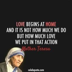 Mother Teresa Quotes | Quotation Inspiration