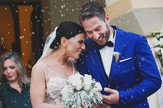 There is no more lovely, friendly, charming relationship, communion or company than a good marriage, just like that one in Epidaurus. Chic Wedding, Wedding Day, Good Marriage, Wedding Moments, Happily Ever After, Communion, Groom, Bride, Female