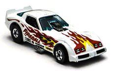 Hot+Wheels+1982++Firebird+Funny+Car+by+RenesansWheels+on+Etsy,+$15.00