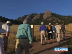 Must See Attractions In Boulder, Colorado | hubpages