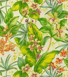 Home Decor Indoor/Outdoor Fabric-Tommy Bahama Paradise Point / Fresco, , hi-res