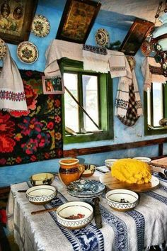 Amintiri din copilărie Boho Diy, Boho Decor, Romania People, Smell Of Rain, Visit Romania, Romania Travel, Room Colors, Textile Art, Hobbit