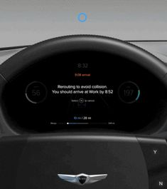 4   How UI/UX Design Will Map The Future Of Self-Driving Cars   Co.Design   business + design