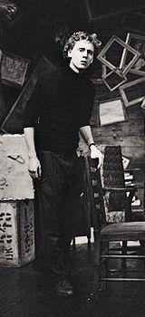 "Young Hiddles // He looks like Art Garfunkel. XD ""Like a bridge over troubled waters..."""