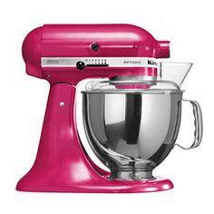 Win a KitchenAid Artisan Mixer worth £429