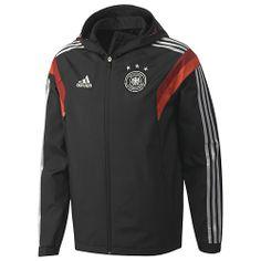 adidas Germany Travel Jacket