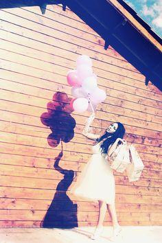 Balloon by Jess Ika on 500px
