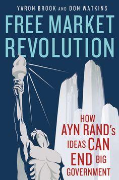 Vrije markt revolutie - Dr. Yaron Brook