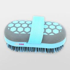 HyShine Glitter Body Brush | Equestrian