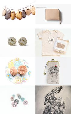 Back to Mother Nature. by Shani Jacobi on Etsy--Pinned with TreasuryPin.com
