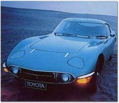 トヨタ,エンジン,ヤマハ,ダットサン,トヨタ2300GT,トヨタ自動車,MF12L-100001