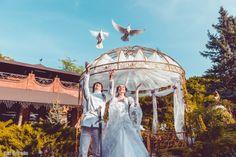 La pareja mágica de Fotógrafo Kurt Briceño | Foto 3