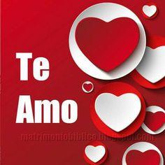Te amo corazon