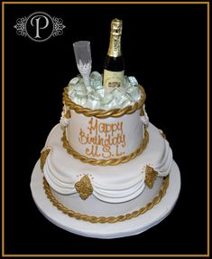 Elegant Birthday Cakes for Women | ... us about us wedding cakes specialty cakes retail and bakery wholesale
