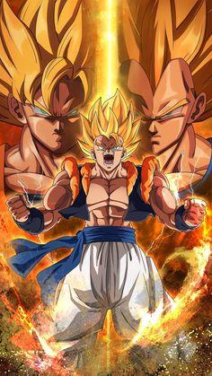Dragon Ball Z Iphone Wallpaper, Goku Wallpaper, Dragon Z, Dragon Ball Gt, Goku E Vegeta, Son Goku, Super Saiyan Goku, Dragon Ball Image, Pinturas Disney