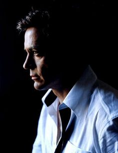 Robert Downey Jr. - light and shadow