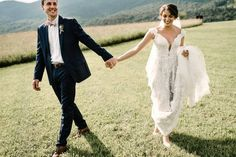 Featured: Wedding at Crooked River, Virginia Cute Couple Poses, Couple Posing, Cute Couples, Wedding Photography Inspiration, Wedding Inspiration, Wedding Ideas, Wedding Pictures, Summer Garden, Wedding Dresses
