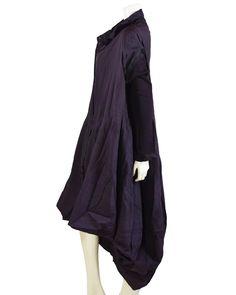 Rundholz Dip Shirt Dress - Rubens Cloud 2016 Winter 2530901
