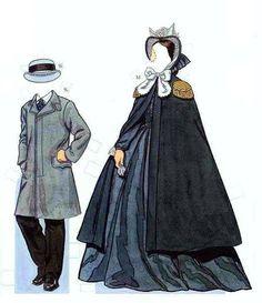 Президент Авраам Линколн и его семья - Anna Kalinichenko - Picasa Web Albums