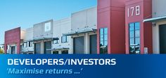Commercial builders & investors in commercial construction Brisbane