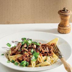 Treat the family to this traditional Italian brisket ragu - MyKitchen