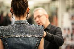 Cristales de Alta Costura - Harper's Bazaar