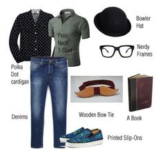 The Mysterious Nerd  A bow tie must be like a toothbrush; an everyday thing | Store Untold