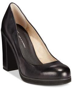 9853e2c0159 BC Footwear Turf Casual Pumps   Reviews - Pumps - Shoes - Macy s