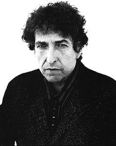 Richard Avedon - Bob Dylan 1997