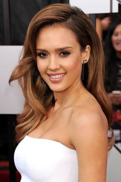 Post with 81 votes and 3116 views. Tagged with jessica alba; Shared by Gorgeous_Jessica_Alba Michelle Rodriguez, Makeup And Beauty Blog, Hair Beauty, Hair Styles 2014, Long Hair Styles, Jessica Alba Hot, Red Carpet Hair, Mtv Movie Awards, Music Awards