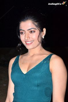 Rashmika Mandanna at Bheeshma Movie Pre-Release. Telugu movie Bheeshma actress Rashmika Mandanna stills at the movie pre release Most Beautiful Bollywood Actress, Bollywood Actress Hot Photos, Tamil Actress Photos, Beautiful Actresses, South Indian Actress Photo, Indian Actress Images, Indian Actresses, South Actress, Actor Picture