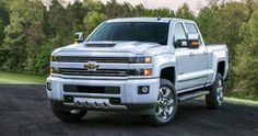 2017 Chevrolet Silverado HD Release date, Price, Specs, Interior, Performance