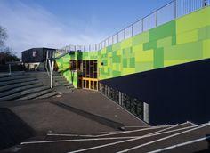 Bakkegaard School | CEBRA | Archinect