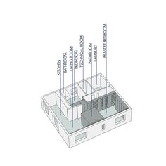 Gallery of casaEsse / LDA.iMdA associated architects - 21